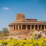 Aihole Durga Temple: Eclectic Experiments