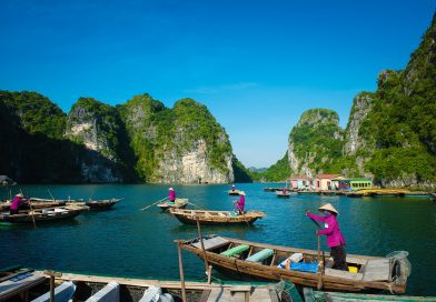 Eclectic Bucket List Things to Do In Southeast Asia