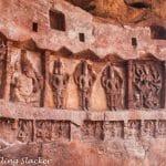 Badami: Squalid Splendour