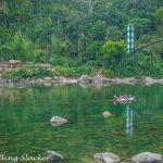 Shnongpdeng: Emerald Escapades