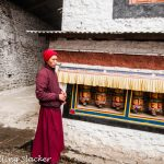 Lhagyala Gompa: Thoughts on Tibetan Cultural Sphere