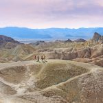 Tour Guide To The Death Valley National Park For First-time Travelers