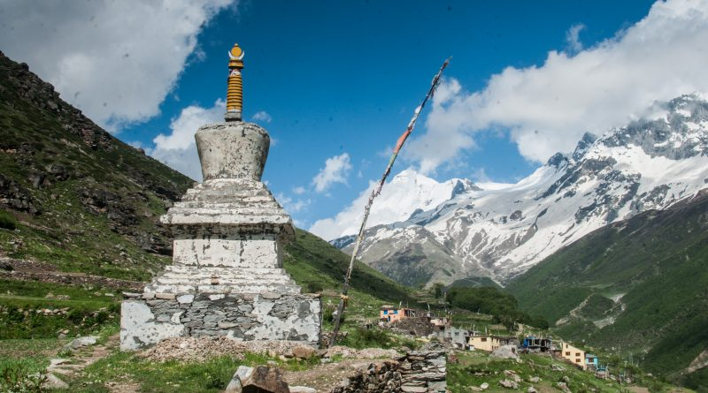 Pangi Valley: Himachal's Best Kept Secret