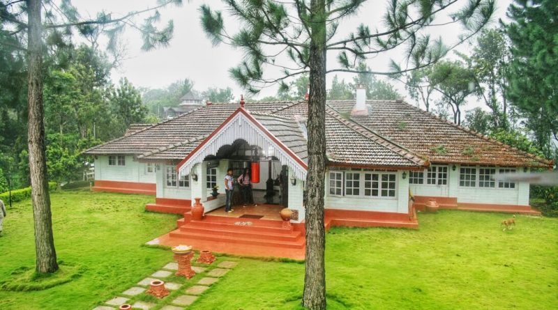 Best Homestays in Chikmagalur: Ideal Post Covid Getaways that combine Heritage & Hospitality