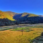Sangti Valley Travel Guide & Travelogue