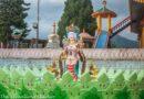 Chilipam Gompa (with Yokmuzor Buddha at Mushaksing): A Bumbling Detour