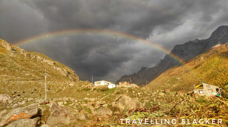 Sural Bhatori Waterfall Hike: An Autumnal Rejuvenation